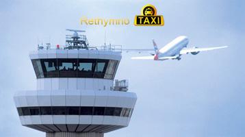 Prisliste  FRA  Herakliointernasjonale  lufthavn